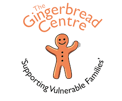 Gingerbread centre